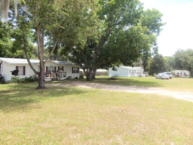 11930 SE 123rd Avenue, Ocklawaha, FL 32179 (MLS #558092) :: Realty Executives Mid Florida