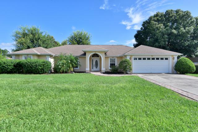 5472 SE 35th Loop, Ocala, FL 34480 (MLS #558096) :: Realty Executives Mid Florida