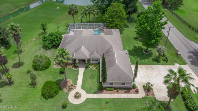 8805 SW 9th Street Road, Ocala, FL 34481 (MLS #558097) :: Realty Executives Mid Florida