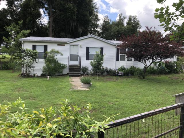 8375 NW 9th Avenue, Ocala, FL 34475 (MLS #558102) :: Pepine Realty