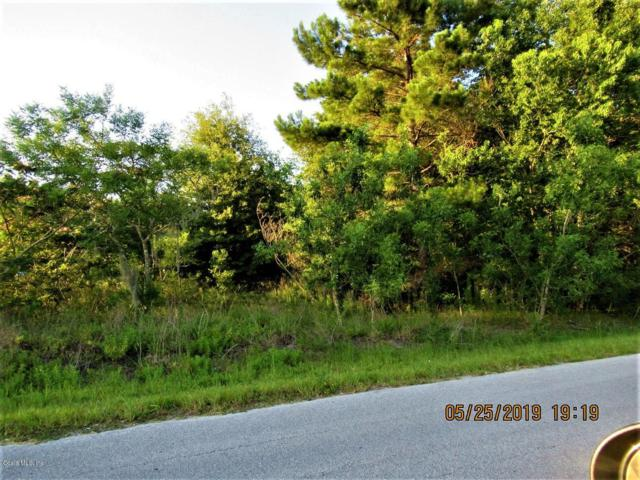 00-9 Pine Course Place, Ocala, FL 34472 (MLS #558117) :: Realty Executives Mid Florida