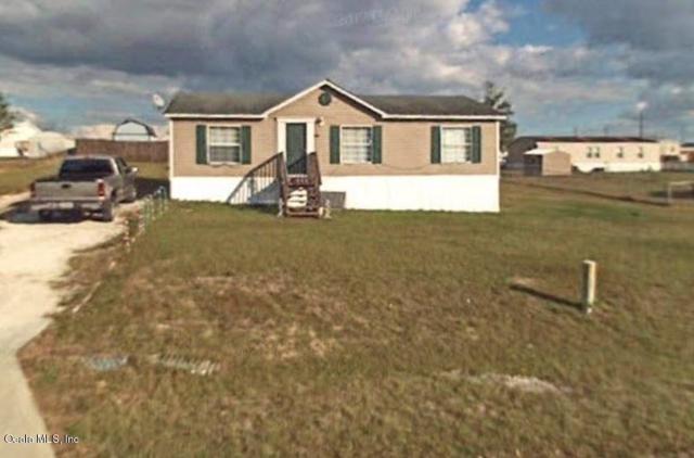 14215 SE 59th Court, Summerfield, FL 34491 (MLS #558119) :: Bosshardt Realty