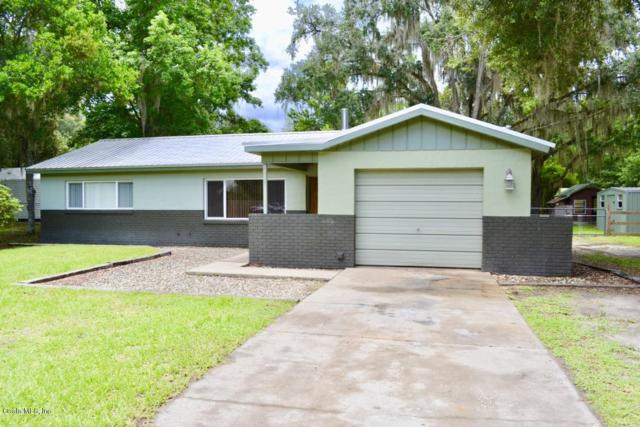 11797 SE 195th Lane, Dunnellon, FL 34431 (MLS #558121) :: Realty Executives Mid Florida