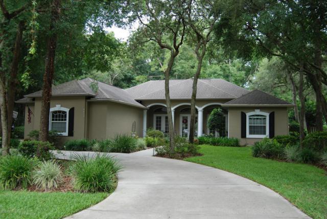 5411 SE 44th Circle, Ocala, FL 34480 (MLS #558127) :: Realty Executives Mid Florida