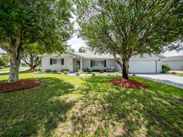 17707 SE 97TH AVE, Summerfield, FL 34491 (MLS #558136) :: Realty Executives Mid Florida