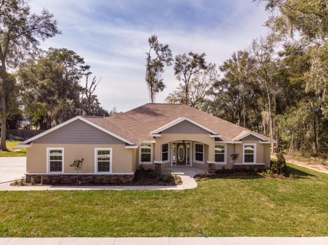 3420 SE 45th Avenue, Ocala, FL 34480 (MLS #558137) :: Realty Executives Mid Florida