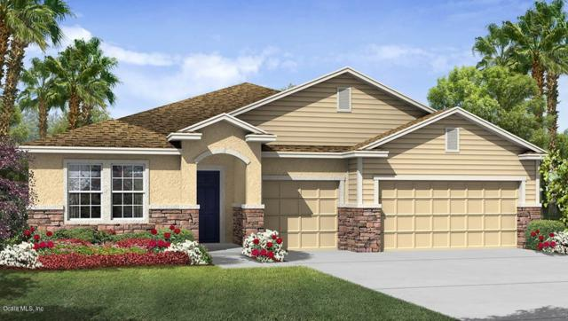 4572 SW 65th Place, Ocala, FL 34474 (MLS #558140) :: Thomas Group Realty