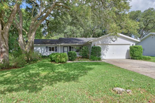 6516 SW 61st Court, Ocala, FL 34474 (MLS #558141) :: Realty Executives Mid Florida