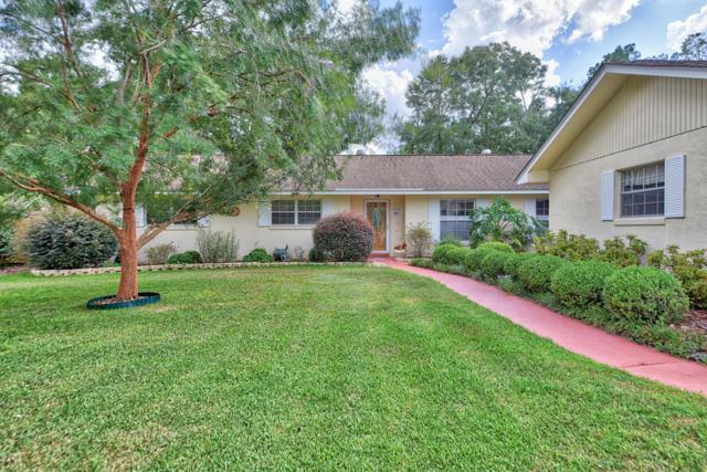 4900 NE 9th Street, Ocala, FL 34470 (MLS #558142) :: Realty Executives Mid Florida