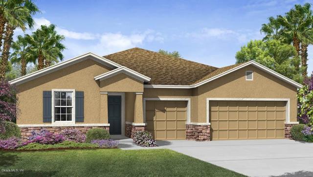 4630 SW 62nd Place, Ocala, FL 34474 (MLS #558146) :: Bosshardt Realty