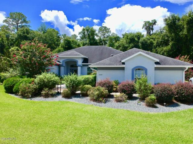 19320 SW 82nd Place Road, Dunnellon, FL 34432 (MLS #558152) :: Realty Executives Mid Florida