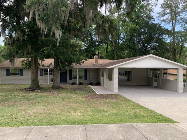 1715 NE 3 Street, Ocala, FL 34470 (MLS #558154) :: Realty Executives Mid Florida