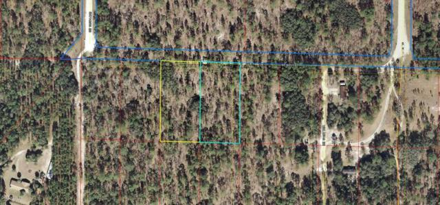 TBD SE 60th Street, Morriston, FL 32668 (MLS #558160) :: Realty Executives Mid Florida