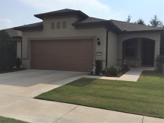 9110 SW 70th Loop, Ocala, FL 34481 (MLS #558162) :: Realty Executives Mid Florida