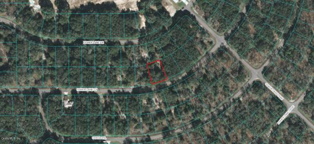 TBD Fisher Lane Court, Ocklawaha, FL 32179 (MLS #558165) :: Realty Executives Mid Florida
