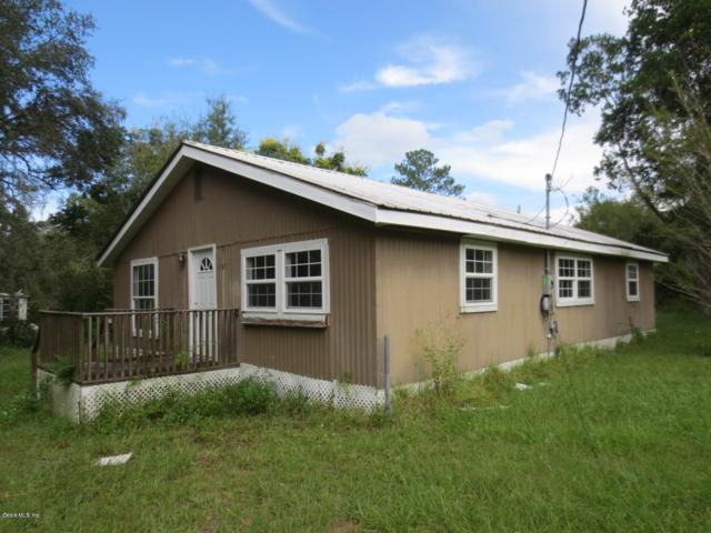 205 NE 169th Avenue, Silver Springs, FL 34488 (MLS #558171) :: Pepine Realty