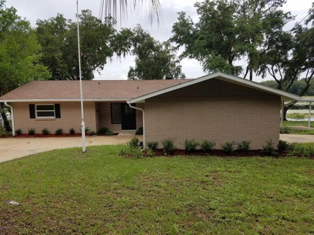 1290 SW Shorewood Drive, Dunnellon, FL 34431 (MLS #558184) :: Globalwide Realty