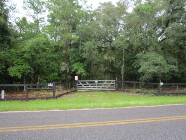 14659 NE 150th Avenue, Fort Mccoy, FL 32134 (MLS #558187) :: Bosshardt Realty