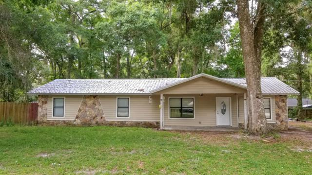 4260 NE 132nd Place, Anthony, FL 32617 (MLS #558195) :: Pepine Realty