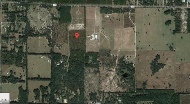 Tract 3 NE 75 Street, Williston, FL 32696 (MLS #558216) :: Thomas Group Realty