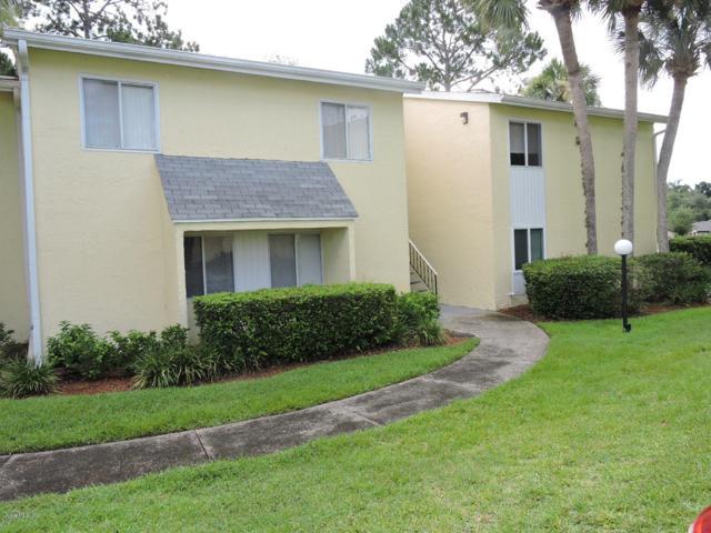 586 Fairways Circle A, Ocala, FL 34472 (MLS #558230) :: Bosshardt Realty