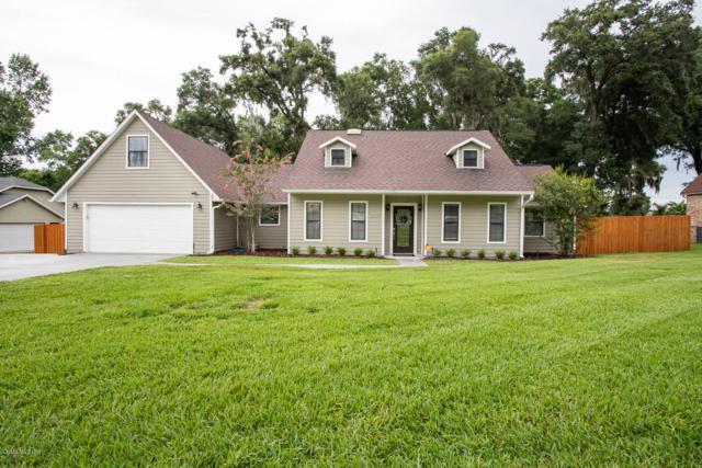 2045 SE 32nd Lane, Ocala, FL 34471 (MLS #558233) :: Pepine Realty