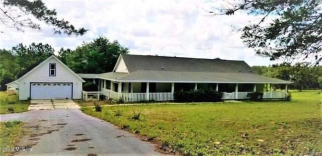13051 SE 137th Court, Dunnellon, FL 34431 (MLS #558238) :: Thomas Group Realty
