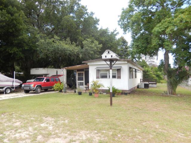8984 SE 144 Street, Summerfield, FL 34491 (MLS #558253) :: Bosshardt Realty