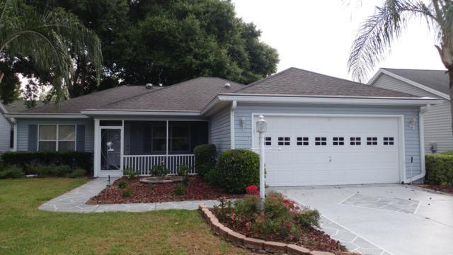 530 Chula Vista Avenue, Lady Lake, FL 32159 (MLS #558259) :: Thomas Group Realty