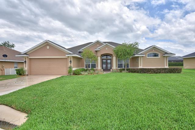 5554 SW 81st Lane, Ocala, FL 34476 (MLS #558270) :: Pepine Realty