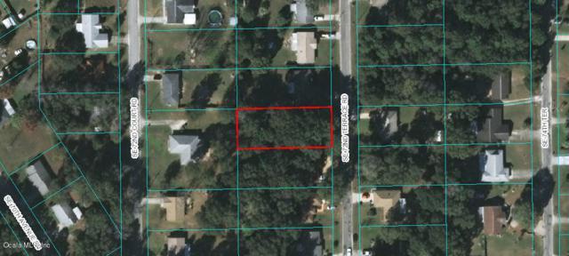 TBD 72ND TER Road, Belleview, FL 34420 (MLS #558272) :: Bosshardt Realty