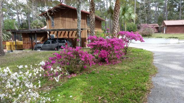 1451 NE 125th Terrace Road, Silver Springs, FL 34488 (MLS #558322) :: Pepine Realty