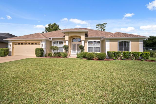 10080 SE 69th Avenue, Belleview, FL 34420 (MLS #558336) :: Pepine Realty