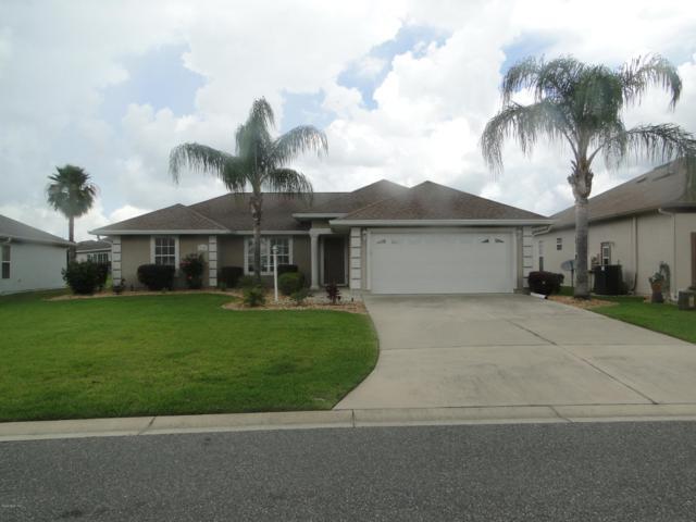 12159 SE 176th Loop, Summerfield, FL 34491 (MLS #558347) :: Pepine Realty