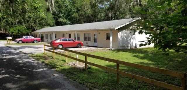 10460 S Hwy 441, Belleview, FL 34420 (MLS #558348) :: Pepine Realty