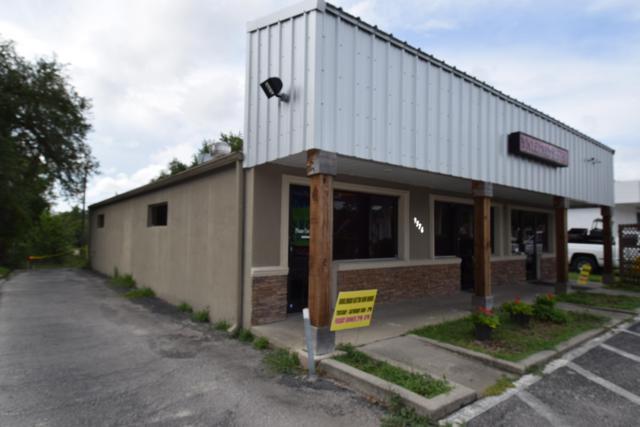 9576 N Citrus Springs Boulevard, Dunnellon, FL 34434 (MLS #558350) :: Bosshardt Realty