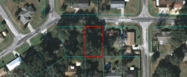 TBD SE 119TH Place, Belleview, FL 34420 (MLS #558352) :: Bosshardt Realty