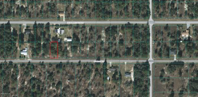 Lot 56 SW Beach Blvd, Dunnellon, FL 34431 (MLS #558361) :: Pepine Realty