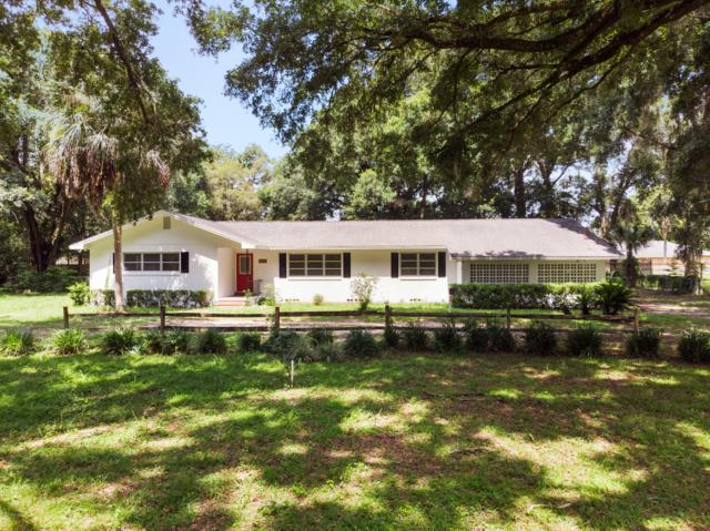 1126 NE 23rd Avenue, Ocala, FL 34470 (MLS #558386) :: Thomas Group Realty