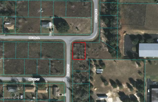 TBD NW 53 Court, Ocala, FL 34482 (MLS #558389) :: Pepine Realty