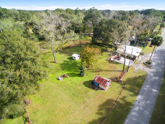 15331 NW 40th Avenue Road, Reddick, FL 32686 (MLS #558394) :: Thomas Group Realty