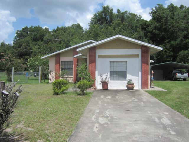 14327 SE 36th Avenue, Summerfield, FL 34491 (MLS #558425) :: Realty Executives Mid Florida