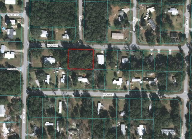 0 NW 8th Ln, Ocala, FL 34482 (MLS #558428) :: Bosshardt Realty