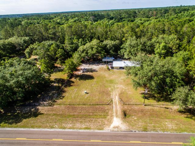 1328 County Rd 315, Interlachen, FL 32148 (MLS #558431) :: Thomas Group Realty