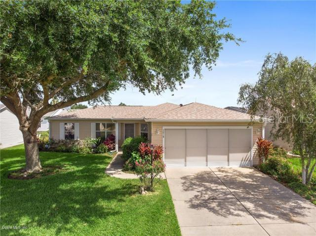 2018 Castano Place, The Villages, FL 32159 (MLS #558445) :: Thomas Group Realty