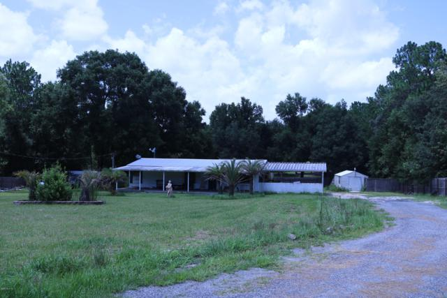 13831 SW 95TH Street, Dunnellon, FL 34432 (MLS #558446) :: Bosshardt Realty