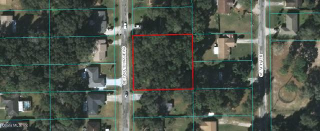 TBD SE 72ND TER Road, Belleview, FL 34420 (MLS #558464) :: Bosshardt Realty
