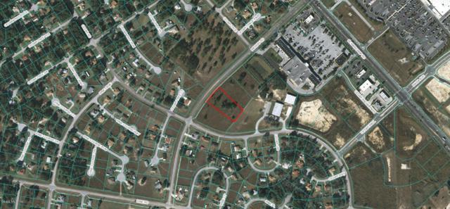 TBD Midway Road, Ocala, FL 34472 (MLS #558473) :: Pepine Realty