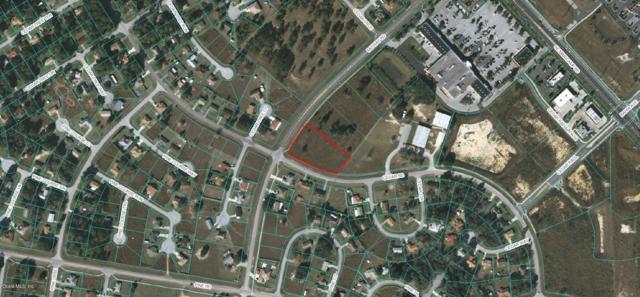 TBD Midway Road, Ocala, FL 34472 (MLS #558478) :: Pepine Realty