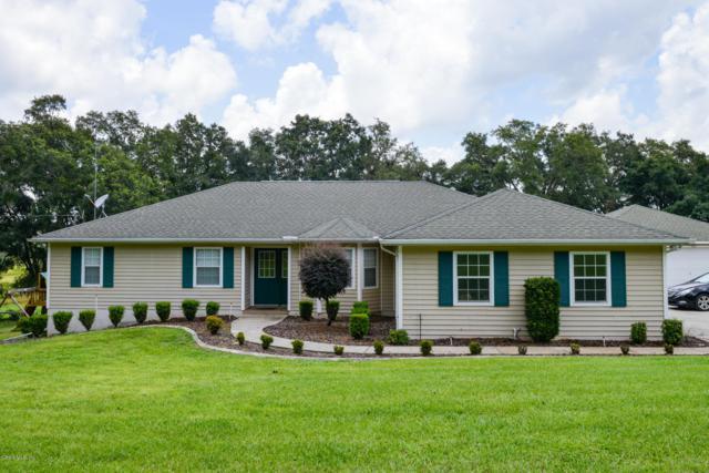 24094 Hidden Meadows Road, Brooksville, FL 34601 (MLS #558484) :: Bosshardt Realty